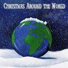 STEVE BARTA Christmas Around the World album cover