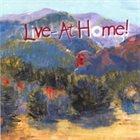 STEVE BARTA Live At Home! album cover