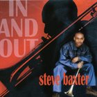 STEVE BAXTER In And Out album cover