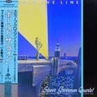 STEVE GROSSMAN Hold The Line album cover