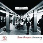 STEVE GROSSMAN Homecoming album cover