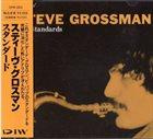 STEVE GROSSMAN Standards album cover
