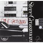 STEVE GROSSMAN Way Out East - Vol. 2 album cover