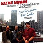 STEVE HOBBS On the Lower East Side album cover