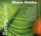 STEVE HOBBS Spring Cycle album cover