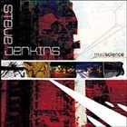 STEVE JENKINS Mad Science Album Cover