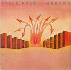 STEVE KHAN Arrows album cover