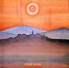 STEVE KHAN Eyewitness album cover