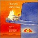 STEVE KHAN Headline album cover