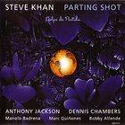 STEVE KHAN Parting Shot album cover