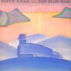 STEVE KHAN The Blue Man album cover