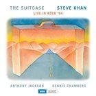 STEVE KHAN The Suitcase album cover