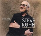 STEVE KUHN At This Time album cover