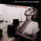 STEVE KUHN Easy to Love album cover