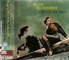 STEVE KUHN Plays Standards album cover