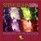 STEVE KUHN Seasons Of Romance album cover