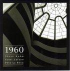 STEVE KUHN Steve Kuhn, Scott LaFaro, Pete La Roca – 1960 album cover