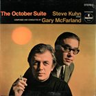 STEVE KUHN The October Suite album cover