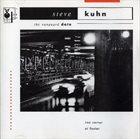 STEVE KUHN The Vanguard Date album cover