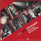 STEVE LACY Estilhaços album cover