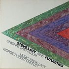 STEVE LACY Steve Lacy Nine : Futurities album cover