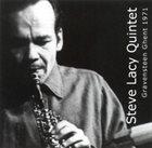 STEVE LACY Steve Lacy Quintet : Gravensteen Ghent 1971 album cover