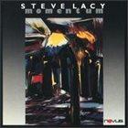 STEVE LACY Momentum album cover