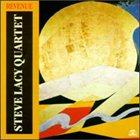 STEVE LACY Revenue album cover