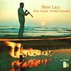 STEVE LACY Steve Lacy / Alvin Curran / Frederic Rzewski : Threads album cover