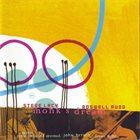 STEVE LACY Steve Lacy / Roswell Rudd : Monk's Dream album cover