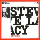 STEVE LACY Straws album cover