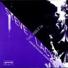 STEVE LACY The Holy La album cover