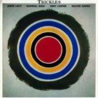 STEVE LACY Steve Lacy, Roswell Rudd, Kent Carter, Beaver Harris : Trickles album cover