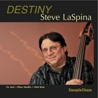 STEVE LASPINA Destiny album cover