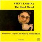STEVE LASPINA The Road Ahead album cover