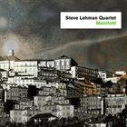 STEVE LEHMAN Manifold album cover