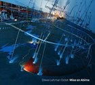 STEVE LEHMAN Mise en Abîme album cover