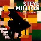STEVE MILLION Thanks A Million album cover