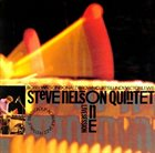 STEVE NELSON Live Session, Vol. 1 album cover