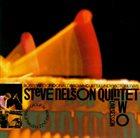 STEVE NELSON Live Session, Vol. 2 album cover
