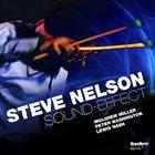STEVE NELSON Sound-Effect album cover
