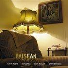 STEVE PLEWS Paisean album cover