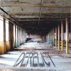 STEVE PLEWS Steve Plews, Ed Jones : Derelict album cover