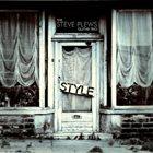 STEVE PLEWS The Steve Plews Guitar Trio : Style album cover