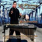 STEVE POUCHIE El Puente (The Bridge) album cover