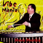 STEVE POUCHIE Vibe Mania album cover