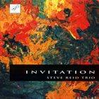 STEVE REID (DRUMS) Invitation album cover