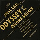STEVE REID (DRUMS) Odyssey of the Oblong Square album cover