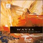STEVE REID (DRUMS) Waves album cover