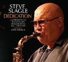 STEVE SLAGLE — Dedication album cover